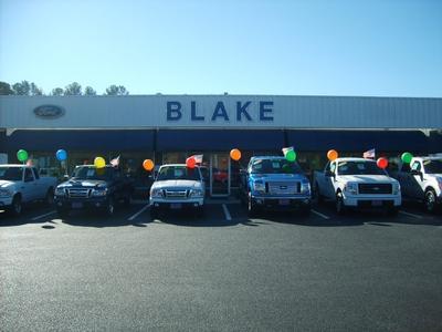 Blake Ford Image 5