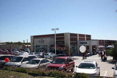 Southwest Kia Rockwall >> Southwest Kia Rockwall In Rockwall Including Address Phone