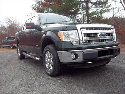 Ford F-150 2013 for Sale in West Bridgewater, MA