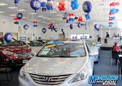 Centereach Hyundai Image 9