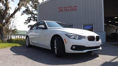 BMW 320 2017 for Sale in Bunnell, FL