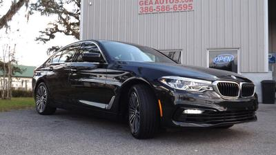 BMW 540 2017 for Sale in Bunnell, FL