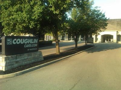 Coughlin Marysville Chrysler Jeep Dodge RAM Image 9