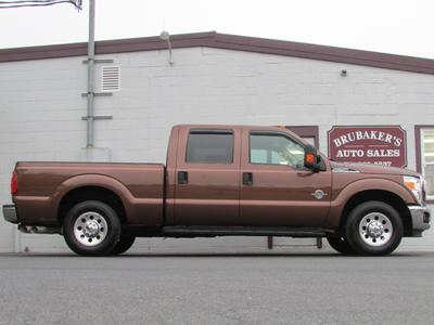 Ford F-250 2012 for Sale in Myerstown, PA