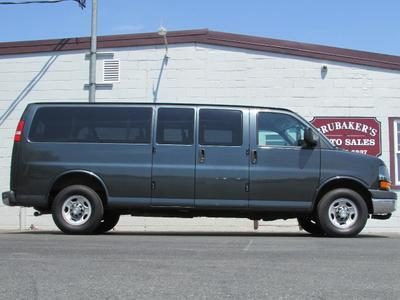 Chevrolet Express 3500 2014 for Sale in Myerstown, PA