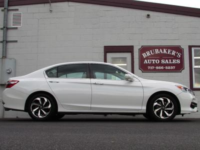 Honda Accord 2017 for Sale in Myerstown, PA