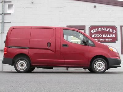 Chevrolet City Express 2015 for Sale in Myerstown, PA