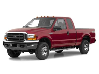 Ford F-350 2001 for Sale in Lansing, IL
