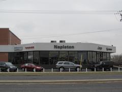 Napleton's River Oaks Chrysler Jeep Dodge RAM Image 3