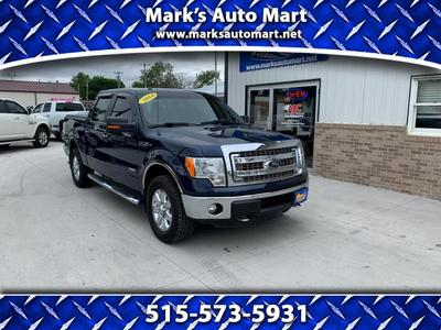 Ford F-150 2014 for Sale in Fort Dodge, IA