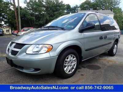 Dodge Grand Caravan 2004 for Sale in Westville, NJ