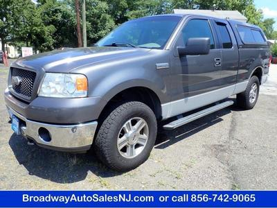 Ford F-150 2006 for Sale in Westville, NJ