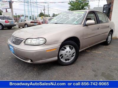 1999 Chevrolet Malibu  for sale VIN: 1G1ND52J5X6249326