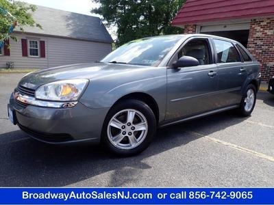 2004 Chevrolet Malibu Maxx LS for sale VIN: 1G1ZT64814F243488