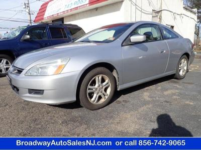 Honda Accord 2007 for Sale in Westville, NJ
