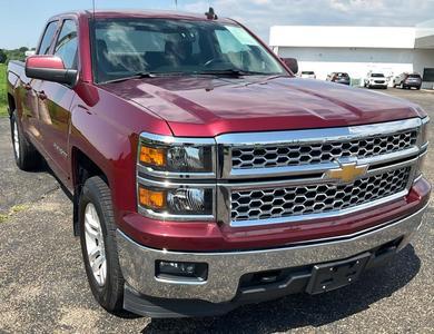 Chevrolet Silverado 1500 2015 for Sale in Rittman, OH