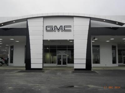 Premier GMC Image 1