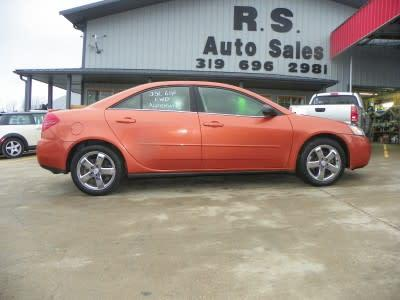 2009 Pontiac G6  for sale VIN: 1G2ZG57NX94128886