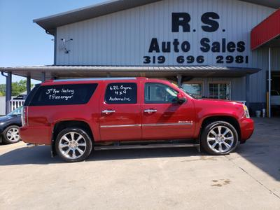 GMC Yukon XL 2009 for Sale in Lockridge, IA