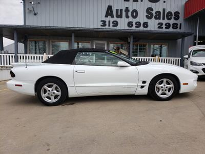 Pontiac Firebird 2001 for Sale in Lockridge, IA