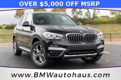 BMW X3 2021 a la venta en Saint Louis, MO