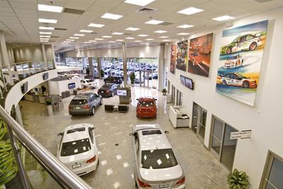 Autohaus BMW Image 3