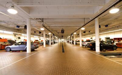Autohaus BMW Image 4