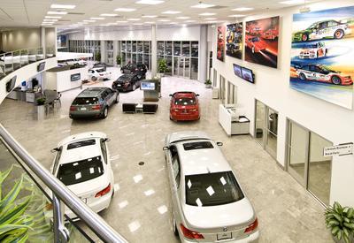 Autohaus BMW Image 7