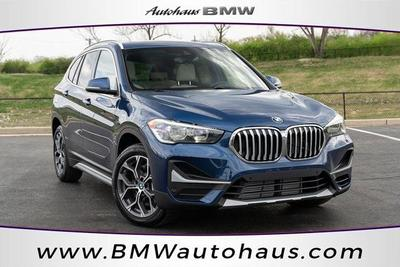 BMW X1 2021 for Sale in Saint Louis, MO