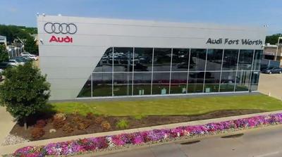Audi Fort Worth Image 1