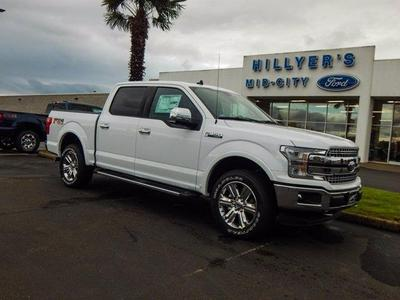 Ford F-150 2020 for Sale in Woodburn, OR
