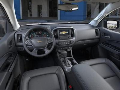 Chevrolet Colorado 2021 for Sale in Cathedral City, CA