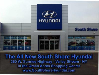 South Shore Hyundai Image 1