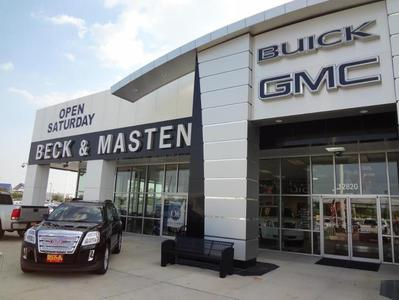 Beck & Masten Buick GMC South Image 3