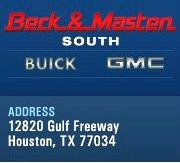Beck & Masten Buick GMC South Image 5