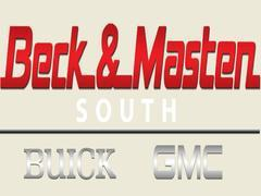 Beck & Masten Buick GMC South Image 7