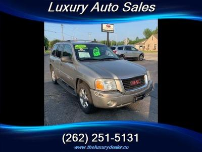 GMC Envoy 2002 for Sale in Lannon, WI