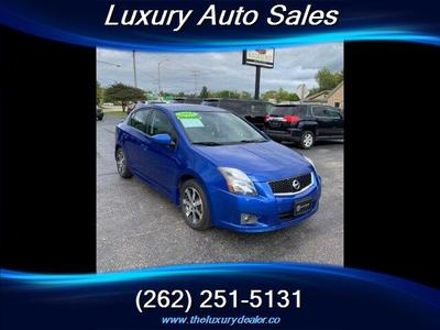 Nissan Sentra 2012 for Sale in Lannon, WI