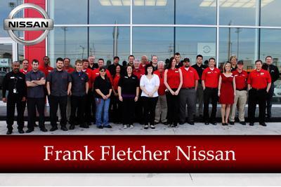 Frank Fletcher Nissan Image 1