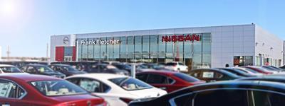 Frank Fletcher Nissan Image 7