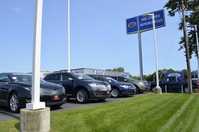 Tasca Ford Mazda Image 1