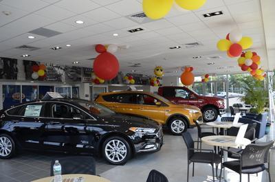 Tasca Ford Mazda Image 6