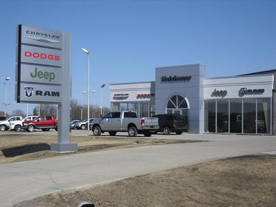 Holzhauer Chrysler Dodge Jeep Ram Image 1