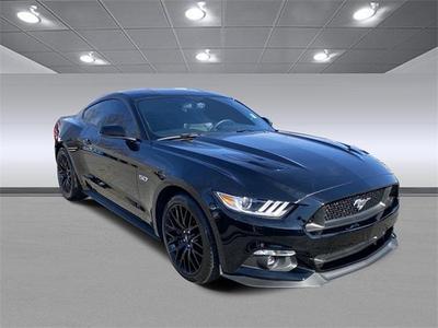 Ford Mustang 2017 for Sale in Alpharetta, GA