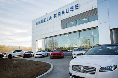 Angela Krause Ford Lincoln Image 1
