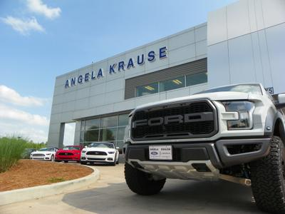 Angela Krause Ford Lincoln Image 6
