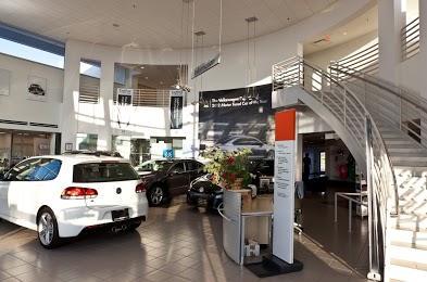 McKinney Volkswagen Image 1