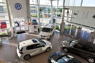McKinney Volkswagen Image 3