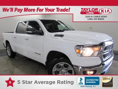 RAM 1500 2019 for Sale in Lima, OH