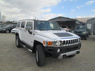 Hummer H3 2008 for Sale in Gallipolis, OH